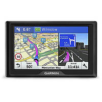 GPS-навигатор автомобильный Garmin Drive 60 EU LMT