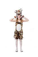 Детский костюм Тигренок, рост 110-125 см