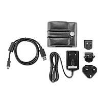 Автокомплект Garmin для Nuvi, USB кабель, 220В ЗВ, Универсальный чехол
