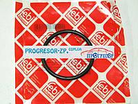 Прокладка масляного радиатора (теплообменника) на Фольксваген Крафтер 2.5TDI 2006-> FEBI (Германия) 18776