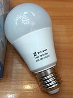 Светодиодная лампа Z-Light 12W E27 4000K (нейтральный белый свет)