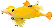 Воблер Savage Gear 3D Suicide Duck 150F 150mm 70.0 g #02 Yellow
