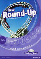 New Round-Up Starter SB+CD-Rom