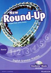 Round-Up Starter New (підручник)