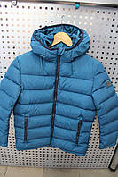 Куртка детская зимняя SNOW IMAGE SICBMY-P901 М.ВОЛНА
