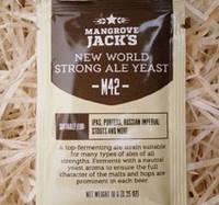 Пивные дрожжи Mangrove Jack's New World Strong Ale M42