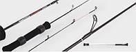 Удочка зимняя розборная Team Salmo ICE FEEDER (рукоятка EVA, тубус)  63см