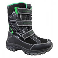 Детские зимние сапоги термо ботинки для мальчика B&G