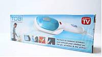 Отпариватель одежды  Тоби Щетка для чистки и дезинфекции Tobi