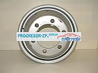 Диск колесный стальной на Мерседес Спринтер 408-4161995-2006 MERCEDES (Оригинал) 9044000002