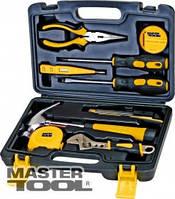 MasterTool Набор инструментов 9 элементов MasterTool 78-0309