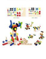 Конструктор Viga Toys (48 деталей)