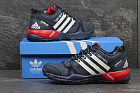 Якісні спортивні зимові кросівки Adidas  (3296)