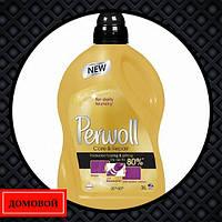 Гель для стирки Perwoll 3D Уход и восстановление 3 л (9000100996341)