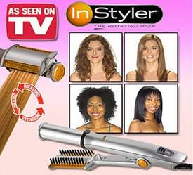Утюжек для волос Instyler Инстайлер