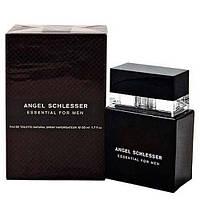 Мужская Туалетная вода  Angel Schlesser Essential for Men  100 ml.   Лицензия