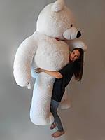 Медведь ГИГАНТ, очень большой и мягкий 2,5 метра