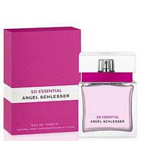 Женская Парфюмированная вода  Angel Schlesser So Essential  100 ml.   Лицензия