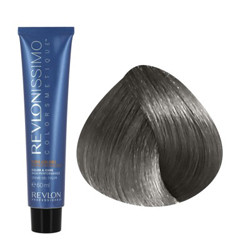 Крем-краска для волос 017 Бронзовый с серым нюансом, 50 мл