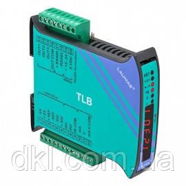 Весовой индикатор-преобразователь LAUMAS серии  TLB