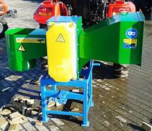 Измельчитель веток под трактор (от ВОМ), фото 2