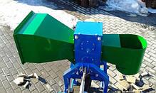 Измельчитель веток под трактор (от ВОМ), фото 3
