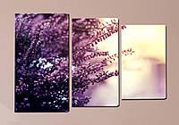 """Модульная картина """"Летние цвета"""", фото 1"""