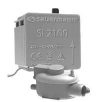 Дренажный мини-насос Sauermann Si 2100, помпа для кондиционера (Заменено на Sauermann Si 27)