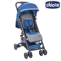 Chicco 79155.60 Коляска Mini Mo (Poer Blue)