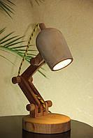 """Настольная лампа """"Картун"""""""