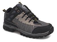 Мужские ботинки Knick CZARNY