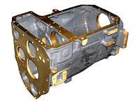 Корпус КПП Т-150К 151.37.101-2-02 на трактор Т-150 ХТЗ