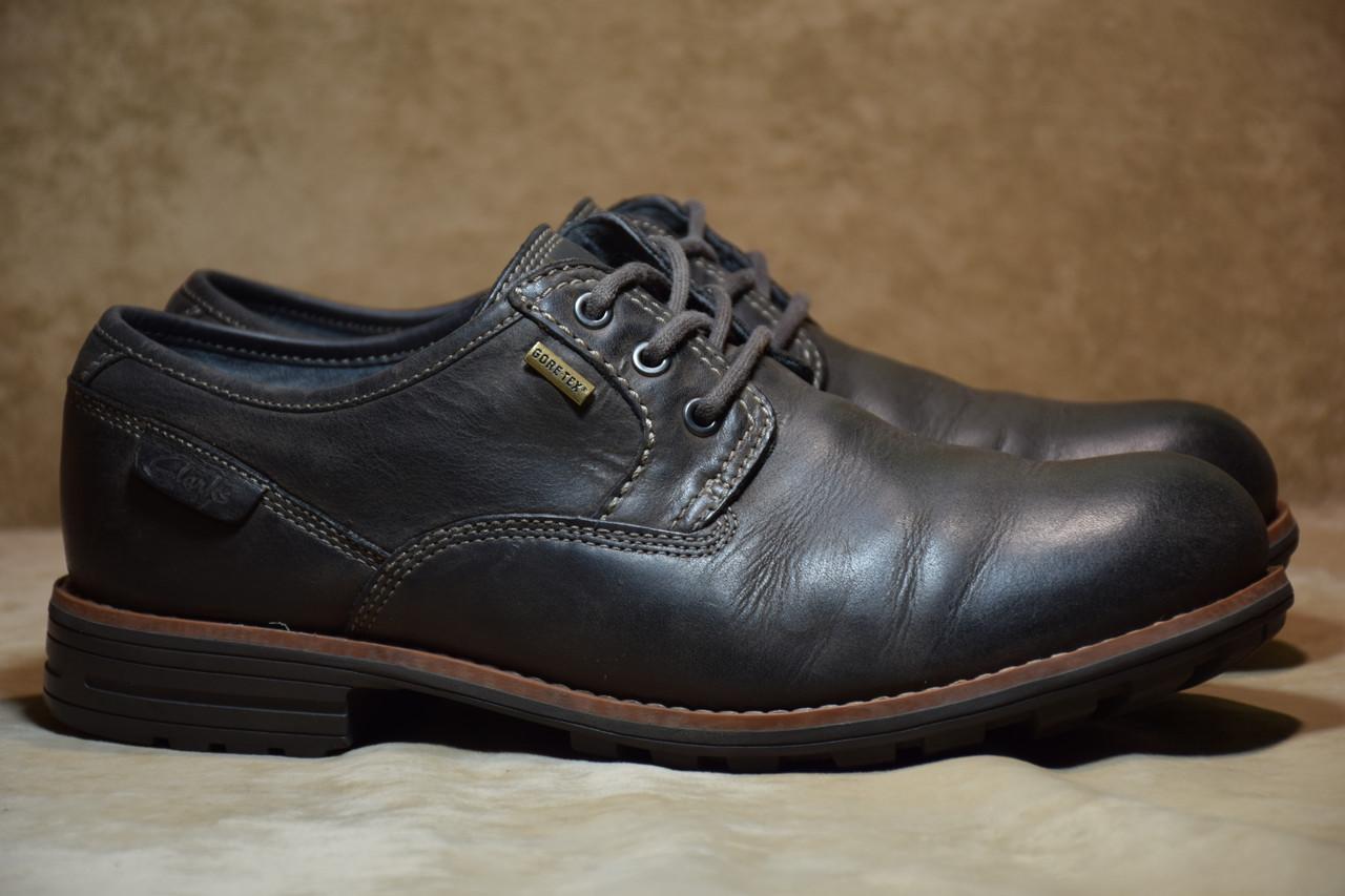 fce26da0 Clarks GTX Gore-Tex туфли ботинки. 44 р./ 29 см, цена 1 399 грн ...