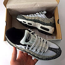 Женские кроссовки в стиле Nike Air Max 95 (37, 38, 40, 41 размеры), фото 2