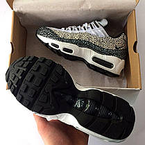 Женские кроссовки в стиле Nike Air Max 95 (37, 38, 40, 41 размеры), фото 3