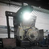 Обрабатывпющий центр с ЧПУ Heckert 500/4
