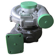 Турбокомпрессор К27-43-01 (CZ)