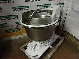 Капитальный ремонт  тестомесильной машины ТММ-1М  которая длительное время не обслуживалась 2