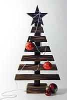 """Новогодняя елка из дерева """"Классик"""""""