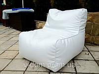 Кресло мешок из ткани