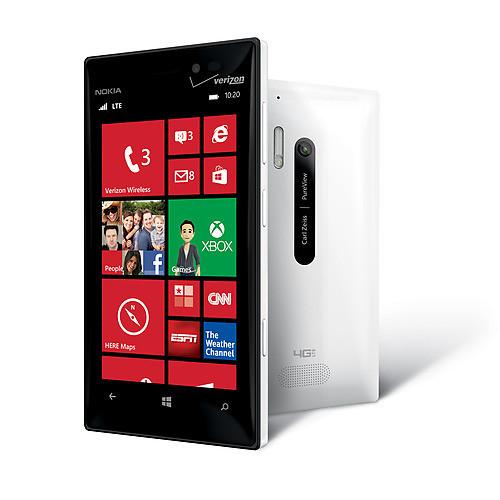 Смартфон Nokia Lumia 928 White 1\32gb Win 10 Оригинал + подарки
