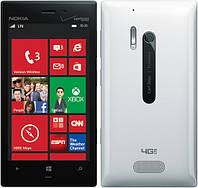 Смартфон Nokia Lumia 928 White 1\32gb Win 10 Оригинал + подарки, фото 2