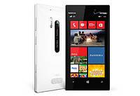 Смартфон Nokia Lumia 928 White 1\32gb Win 10 Оригинал + подарки, фото 4