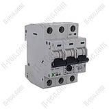 Автоматический выключатель защиты двигателя Z-MS-4/3  2,5-4A EATON, фото 2