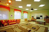 """Комплект штор """"Лодочка"""" для детских садов, школ, детских лагерей, санаториев"""