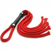 Красная японская плеть