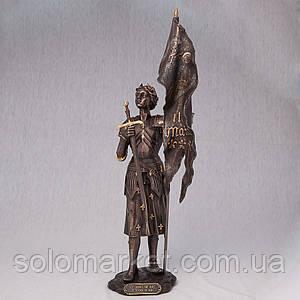 Статуетка Veronese Жанна Дарк 35 См