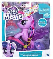 Игровой набор Twilight Sparkle Пони-модницы, Мерцание, My Little Pony