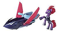 Игровой набор Транспортное средство, Хранители Гармонии, My Little Pony