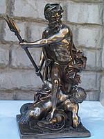 Статуэтка Veronese Посейдон 28 См  , фото 1